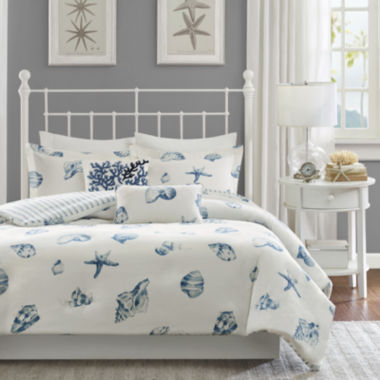 jcpenney.com | Harbor House Beach House Duvet Cover Set & Accessories