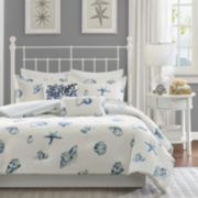 Harbor House Beach House Duvet Cover Set