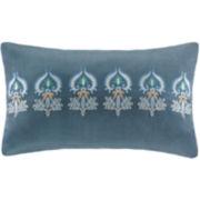 Harbor House Belcourt Oblong Decorative Pillow