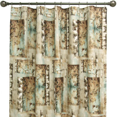 jcpenney.com | Bacova Birch Reflections Shower Curtain