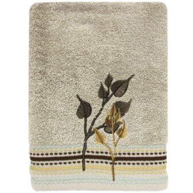 jcpenney.com | Bacova Birch Reflections Hand Towel