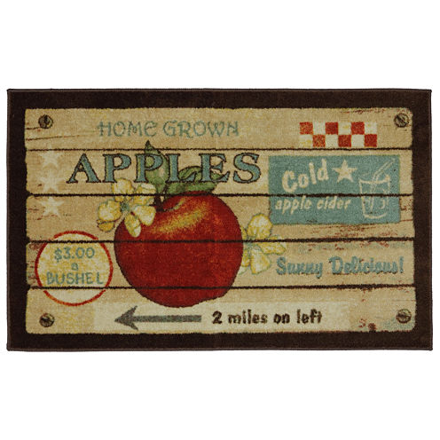 Mohawk Home® Apple Crate Rectangular Rug