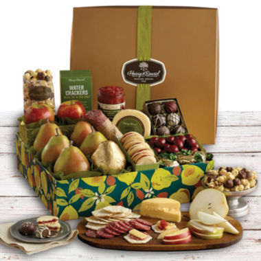 jcpenney.com | Harry & David® Founders Favorite Sweet and Savory Gift Box