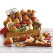 Harry & David® Grand Signature Fruit and Savory Gift Basket