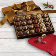 Harry & David® Signature Assorted Chocolate Truffles Gift Box