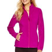 Made For Life™ Brushed Fleece Jacket