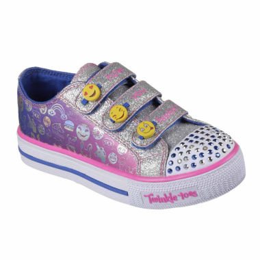 jcpenney.com | Skechers Girls Twinkle Toes Sneakers