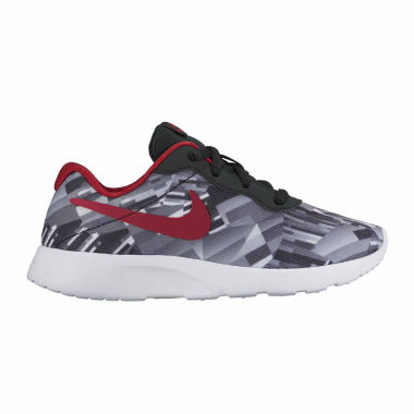 jcpenney.com | Nike® Tanjun Print Boys Athletic Shoes - Little Kids