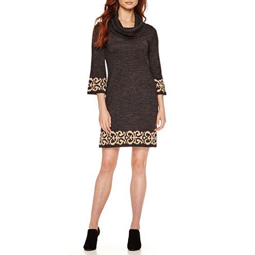 R & K Originals Sweater Dress
