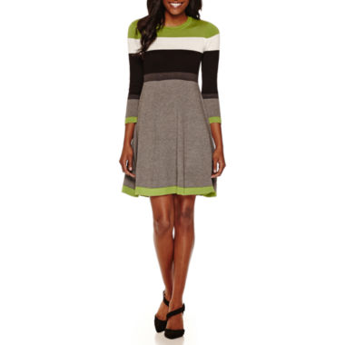 jcpenney.com | Jessica Howard Sweater Dress