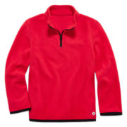 Xersion Quarter-Zip Pullover - Preschool