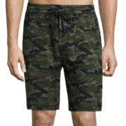 American Basics™ Knit Pajama Shorts