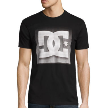 jcpenney.com | DC Shoes Co.® Short-Sleeve Kenetic Tee