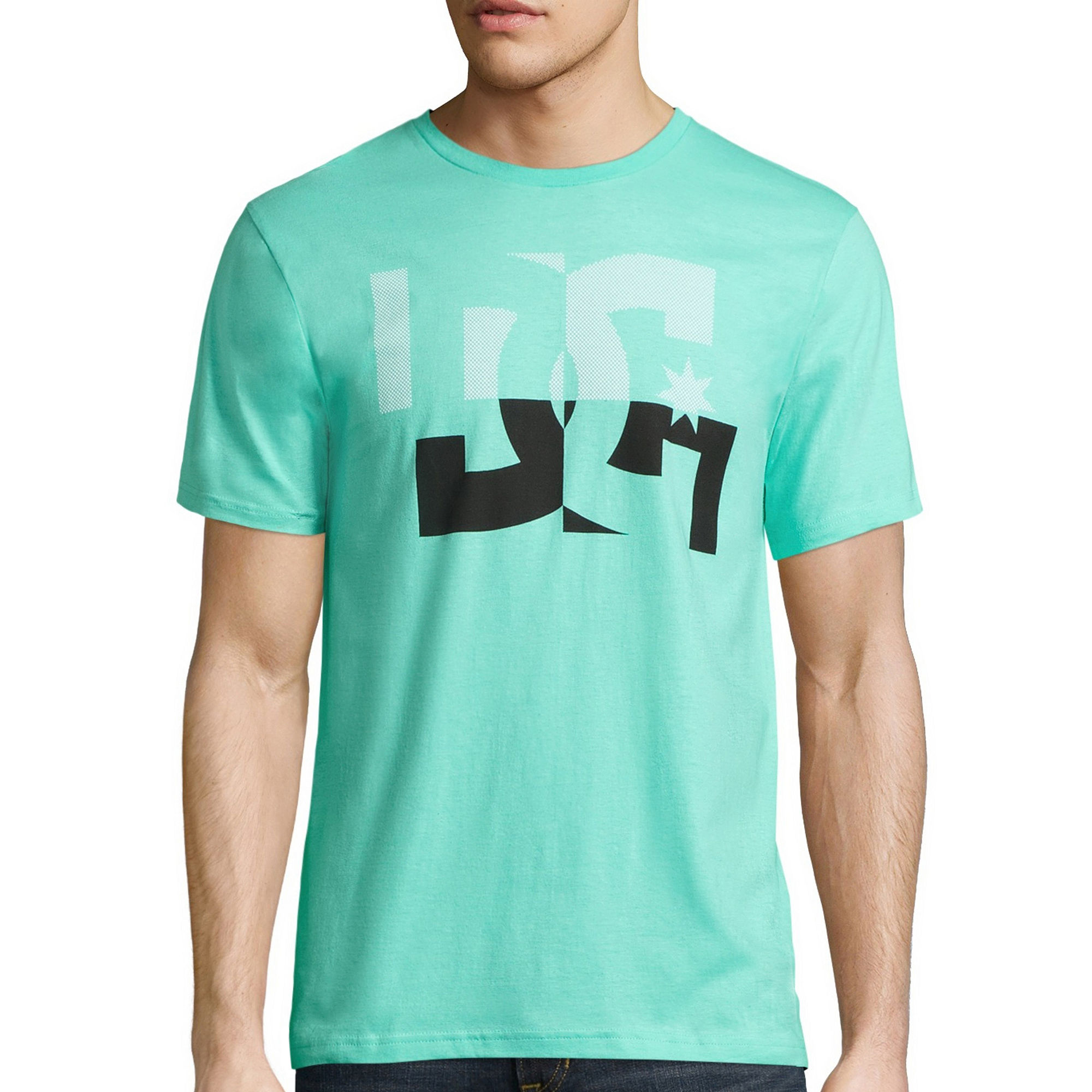DC Shoes Co. Short-Sleeve Lean Back Tee