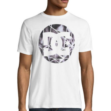 jcpenney.com | DC Shoes Co.® Short-Sleeve Crystal Ball Cotton Tee
