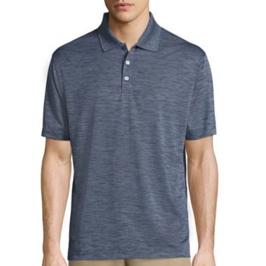jcpenney.com | Haggar© Short-Sleeve Polyester Polo