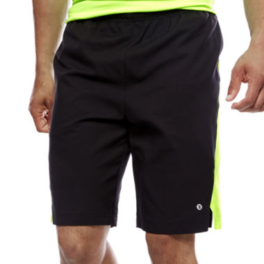 jcpenney.com | Xersion™ Double Vented Woven Training Short