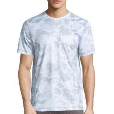 jcpenney.com | Xersion™ Camo Power Tee