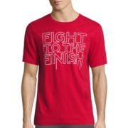 Xersion™ Fight To The Finish Tee