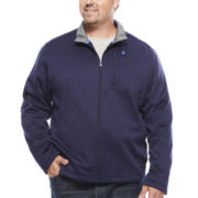IZOD® Spectator Fleece Quarter Zip