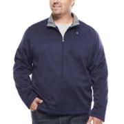 IZOD® Spectator Fleece Quarter Zip