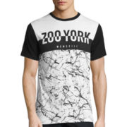Zoo York® Short-Sleeve Zoo Hybrid Tee