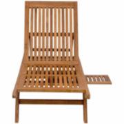 Zuo Modern Patio Lounge Chair