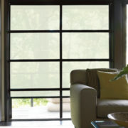 JCPenney Home™ Custom Energy-Saving Solar Mesh Roller Shade