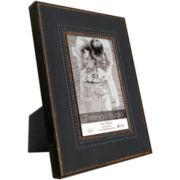 Madison Black & Gold Tabletop Frames