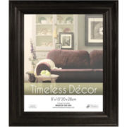 Brenna Black Picture Frames