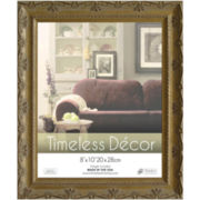 Lira Distressed Gold Picture Frames