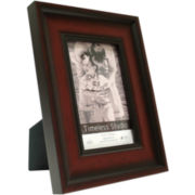 Caden Mahogany Tabletop Picture Frames