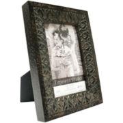 Delasso Black & Gold Tabletop Frames