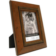 Santa Maria Walnut-Stained Tabletop Frames