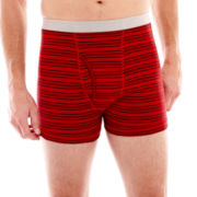 Stafford® 2-pk Cotton Boxer Briefs