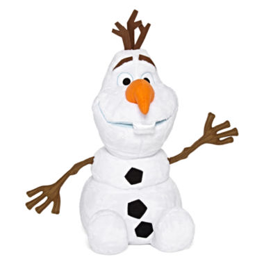 jcpenney.com | Disney Collection Large Frozen Olaf Plush Doll