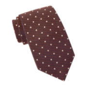 Stafford® Gellar Dot Tie