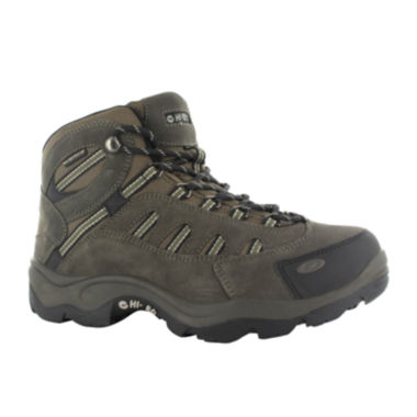 jcpenney.com | Hi-Tec Bandera Mid Mens Waterproof Suede Hiking Boots