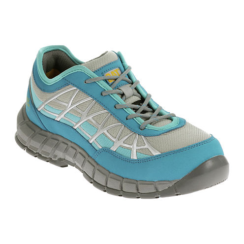 CAT® Connexion Womens Work Shoes - Wide Width