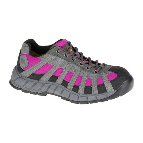 CAT® Switch Womens Work Shoes