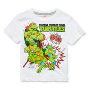 Teenage Mutant Ninja Turtles - Toddler Boys 2t-5t