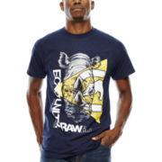 Ecko Unltd.® Raw Rhino Graphic Tee