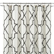 Liz Claiborne® Colette Shower Curtain