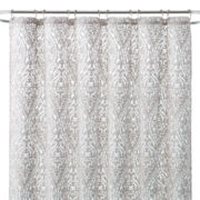 Royal Velvet® Verona Shower Curtain