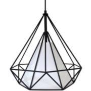 Hedron Pendant Lamp