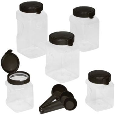 jcpenney.com | Snapware® 10-pc. Airtight Canister Set