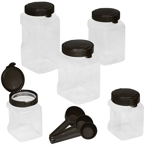 Snapware® 10-pc. Airtight Canister Set