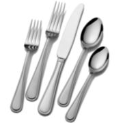 Pfaltzgraff® Everyday Windham 20-pc. Flatware Set