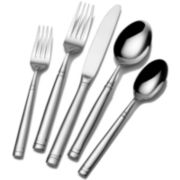 Towle® Living Stephanie 20-pc. Forged Flatware Set