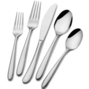 Towle® Living Addica 20-pc. 18/10 Stainless Steel Forged Flatware Set